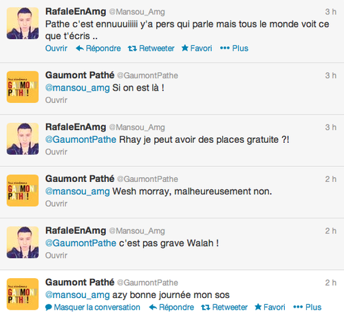 l'humour en community management