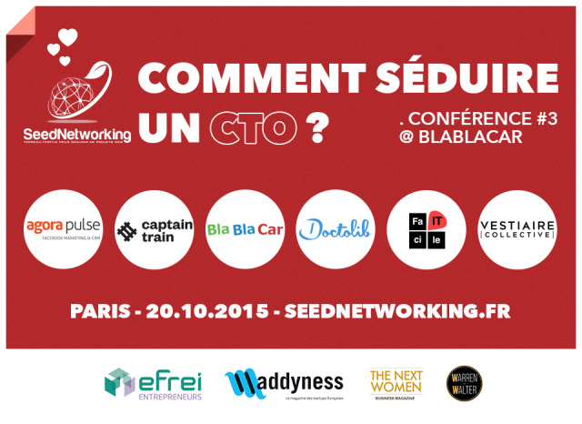 comment-seduire-un-cto-blog-julie-poupat-seednetworking-conference-blablacar-partenaires-maddyness